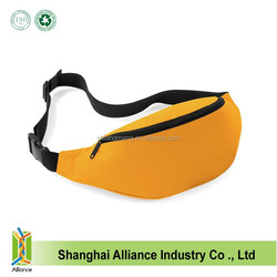 Unisex Running Travel Belt Money Nursing Waist Bag, Sport Fanny Pack