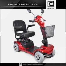 electric disabled best selling BRI-S08 motorcycle four wheels for sale