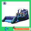 industrial inflatable water slides inflatable jumping slide outdoor
