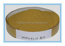 DTPA ferric sodium 11 Water Soluble Fertilizers