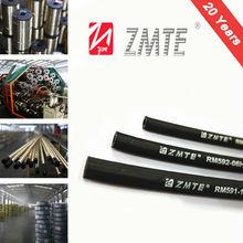 Crane transport direct factory / colored fuel braid rubber hose