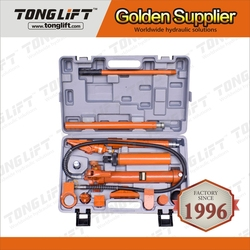 Factory supply low price electric car jack 12v