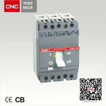 YCM2 3 pole mccb.National Project Supplier.China Top 500 enterprise.