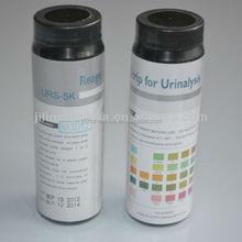 One Step Urine Test Strip URS-5K