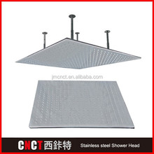 "16*31"" rectangle mirror Surface 304 stainless steel LED aroma sense premium shower head (as-premium)"