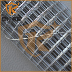 china factory of hot dipped galvanized welded wire mesh dog kennel
