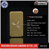Flameless USB lighter