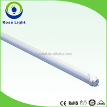 3 years warranty 120LM/W 6FT led tube 180cm 28W T8 fluorescent tube