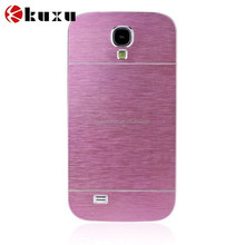 Fashion hard luxury metal phone protective cover case for iphone 4s