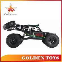 Specialized diseño cernido rc racing juguete monster truck
