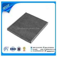 1673744 MANN air cabin filter for car CUK2026