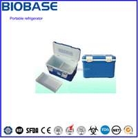 Small Size Portable Medical Refrigerator made of environmental PP material
