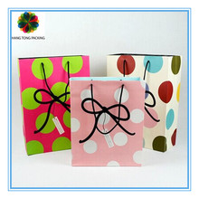 new design art paper bag supplier in Guangzhou