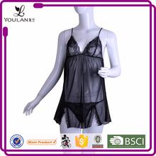 New Design Elegant Mature Lady Lace Sexy Underwear Italian Lingerie