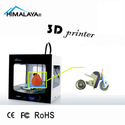 Himalaya new cheap high precision 3d printer china supply