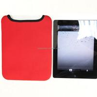High Quality Neoprene Foam Laptop Bag/Sleeve With Zipper For ipad/ipad mini