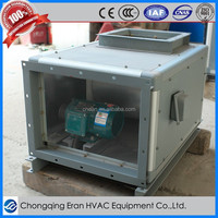 Ventilation Centrifugal Single Gear Fan Blower for HVAC