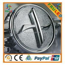 3d car logo emblems car signs custom chrome car emblem