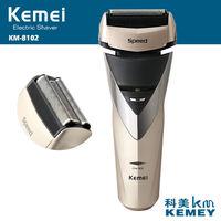 kemei KM8102 Brand new shaver razor mens hair shaver