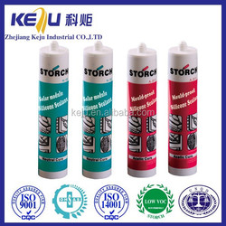 For buildings and crack filler and concrete acrylic sealant