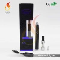 Ego vv usb passthrough Unicig Indulgence Spinner 3.0V-5.5V variable voltage dry herb vaporizer vape pen