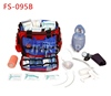 Rescue first aid kit and auto road side emergency kit