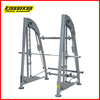 KDK 1024B deep squat machine/ strength training rack/Body building fitness equipment smith machine
