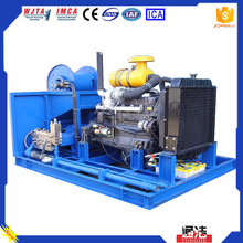 High Quality Chinese Leadership Brand Industrial Cleaning hydro cleaner
