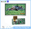 hot video player /lcd video card mdule/ small size lcd display advertising player