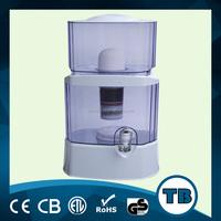 Newest olla de agua mineral water filter dispenser