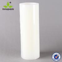 PE clear good adhensive car protection film for sale