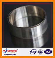 silver brazing wire for metal cutting