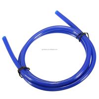 2015 Brand New 1M Motorcycle Fuel Hose Tubing Petrol Pipe Line Tube 5mm I/D 8mm O/D Blue For Honda /Suzuki /Yamaha