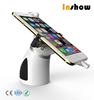 CE approved mobile phone display security stand with alarm