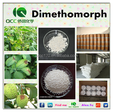 High Quality Fungicide Dimethomorph 95%TC 50%WDG 50%WP CAS 110488-70-5