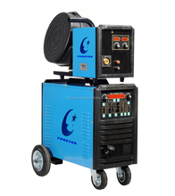Module IGBT Double Pulse MIG welding machinery and equipment