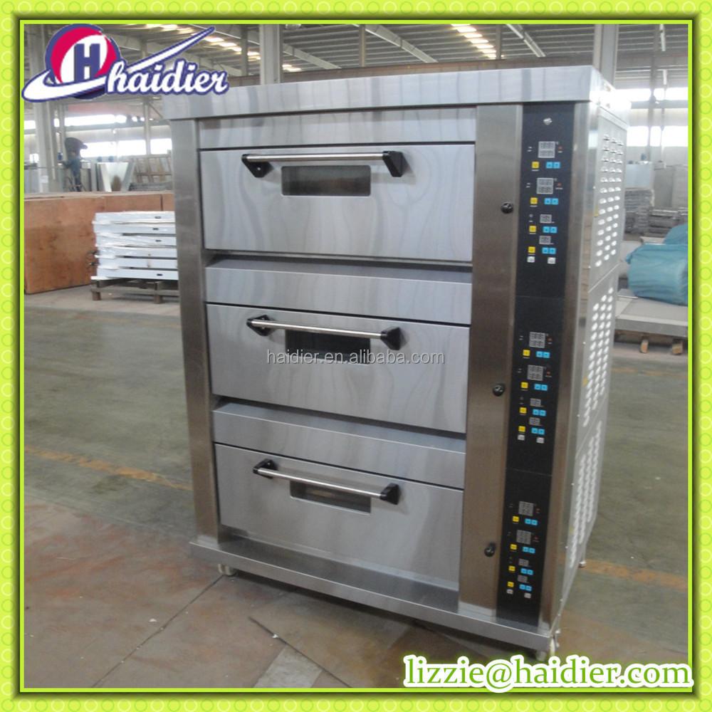 Bakery equipment liban vente prix four pizza pont four for Prix materiel patisserie