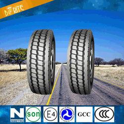 TBR tire 11.00R20 classical rib pattern