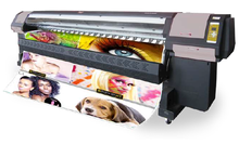 NEW 10ft SS-3302-N maintop software dx5 China photo printing machinery 3.2m