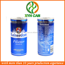 SHEENSTAR New Filling Machine For Beverage Tin Can drinking juice empty tin