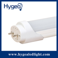 Factory Directly 260v Epsitar CE High Bright Colorful Indoor Led T8 Tube Light Fluorescent Tube