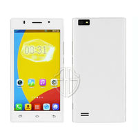 Wholesale cheap waterproof smart phone with 3000mah mobile phone battery 5.0 inch micro speaker for mobile phone