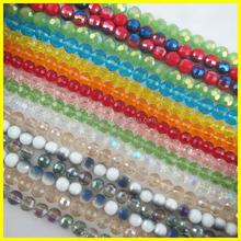 Wholesale Colour 6mm 8mm 10mm Round Decorative Beads for Clothes
