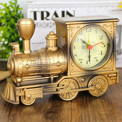 Wholesale Cheap Novelty Gifts Antique table clocks for Kids