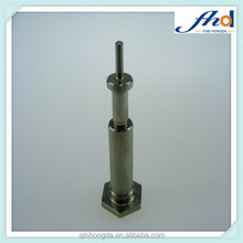 China Machining Parts Precision Machining Toyota Spare Parts