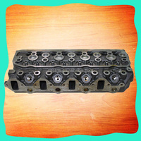 4DR7/4DR5 Cylinder Head ME759064/ME997271 Applied for Mitsubishi Canter/Jeep/Rosa Bus 2659cc