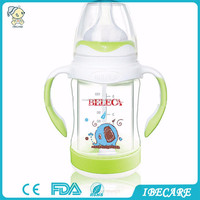 cheap FDA allowed best selling bpa free feeding baby products personlized feeding bottle cover