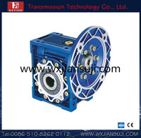 WORM REDUCER speed transmission worm reducer gearbox