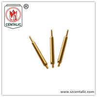 Centalic SCPA058 Factory Direct Sale High Quality Pogo Pin