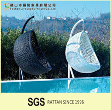 Best-seller Synthetic Outdoor Swing Chairs hanging wicker egg chair